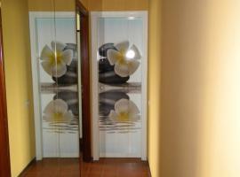 """""""Alloggio F.lli Menesini"""", apartment in Viareggio"""
