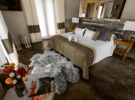 Casa Legado, hotel in Aguascalientes
