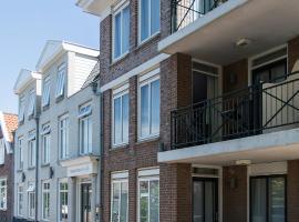 B's Strandappartementen - Seayou Zeeland, apartment in Domburg