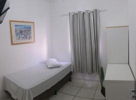 Hotel Prime, hotel in Criciúma