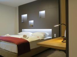 Hotel Neuthor, отель в Ульме