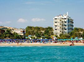 Hotel Excelsior, Hotel in Alba Adriatica