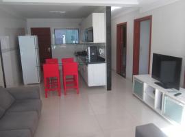Belíssimos aptos. Porto Seguro, serviced apartment in Porto Seguro
