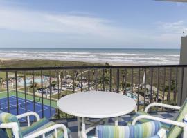 Saida, vacation rental in South Padre Island