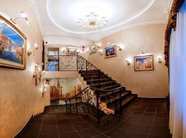 Гостиница Венеция , отель в Саратове
