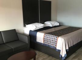 SouthTown S.A. Inn, motel in San Antonio