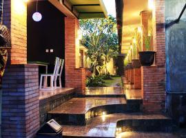 Ulu Bali Homestay, hotel near Garuda Wisnu Kencana, Jimbaran