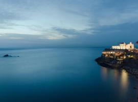 Hotel Umberto A Mare, hotel in zona Porto di Forio D'Ischia, Ischia