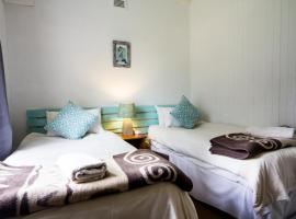 40 Fraser Street Bed and Breakfast, hotel near Midmar Dam, Howick
