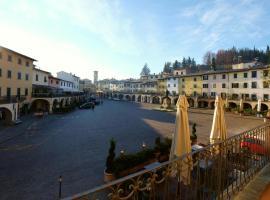 casagreve, hotel in Greve in Chianti