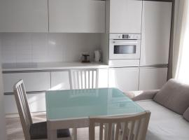 Apartment Grand Avenue, apartment in Volgograd