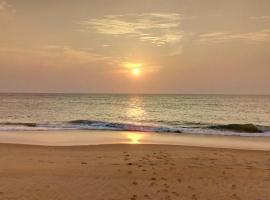 Majestic Beach Retreat, hotel in Kalpitiya