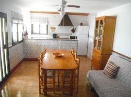 Casa Laura, country house in Deltebre