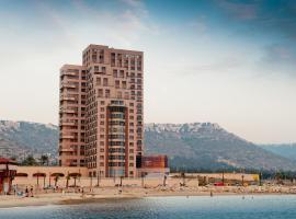 Leonardo Plaza Haifa, отель в Хайфе