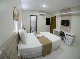 Hotel Padre Cícero, hotel em Juazeiro do Norte