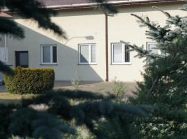 Kwatery pracownicze, hotel in Łódź