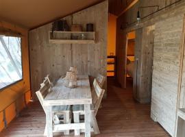 Loz'aire naturelle, guest house in Quézac