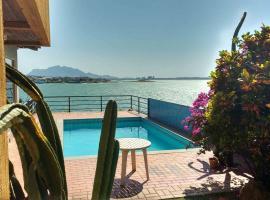 Hospedagem Sol e Mar, hotel em Vila Velha