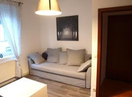 Appartment Grau im Grünen, apartment in Mönchengladbach