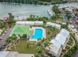 Hotel Village Soleil, hôtel au Gosier près de: Aéroport de Guadeloupe Pointe-à-Pitre - PTP