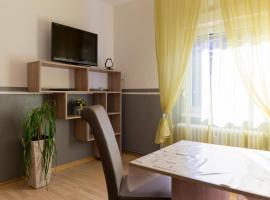 Apartment Widey Str. 52, apartment in Witten