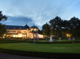 Das Wolfsbrunn, hotel near Theme Park Plohn, Hartenstein