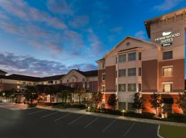 Homewood Suites by Hilton Orlando Airport, hotel in Orlando