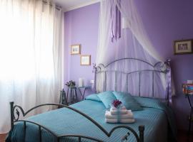 Albergo La Bussola, отель в городе Аббадия-Сан-Сальваторе