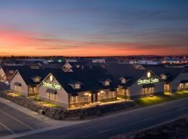 Stratford Suites Spokane Airport, hotel near Spokane International Airport - GEG,
