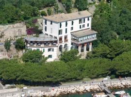Albergo Ristorante Paradiso, hotel in Portovenere