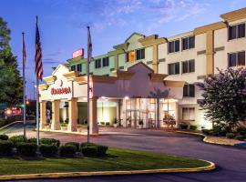 Ramada by Wyndham Birmingham Airport, hotel near Birmingham-Shuttlesworth International Airport - BHM,