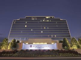 Hyatt Regency Birmingham - The Wynfrey Hotel, hotel in Hoover