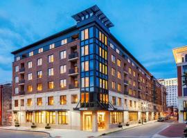 Andaz Savannah - A Concept by Hyatt, hotel in Savannah