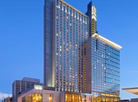Hyatt Regency Denver at Colorado Convention Center, hotel near Denver Art Museum, Denver