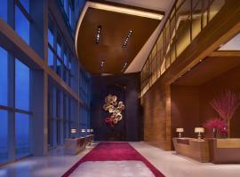 Grand Hyatt Shenzhen, hotel in Shenzhen
