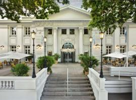 Park Hyatt Mendoza Hotel, Casino & Spa, hotel near Independencia Square, Mendoza