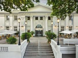 Park Hyatt Mendoza Hotel, Casino & Spa, boutique hotel in Mendoza