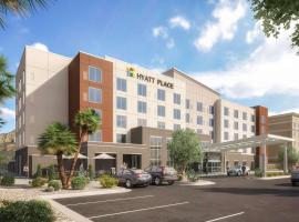 Hyatt Place St George/Convention Center, hotel in St. George