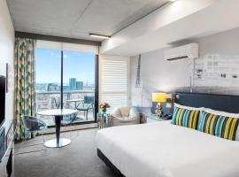 Dzīvoklis Apartments @ 350 William Melburnā