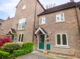 Foxglove Cottage, Telford, vacation home in Telford