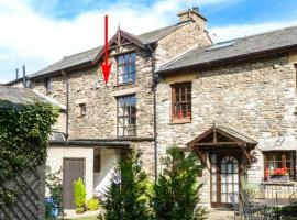 The Old Stables, Carnforth, hotel in Kirkby Lonsdale