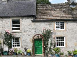 Buttercup Cottage, Hope Valley, hotel in Castleton