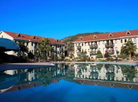 Halıcı Hotel Resort & SPA, hotel in Pamukkale
