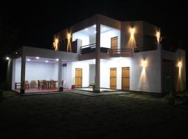 Cassia Udawalawe, hotel in Udawalawe