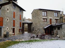 Cal Marrufès, hotel in Puigcerdà