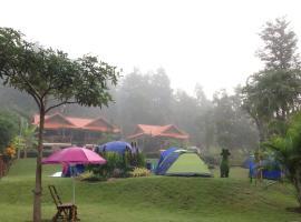 Sangsawang Resort, hotell sihtkohas Mae Hong Son