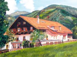 Gasthof Schützenwirt, Ferienwohnung mit Hotelservice in Steinach am Brenner
