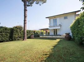 Villa Rita, holiday home in Forte dei Marmi