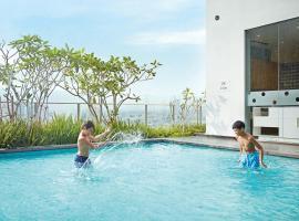 馬六甲希爾頓逸林酒店,馬六甲的飯店