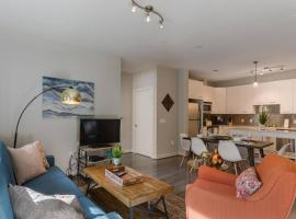 Two-Bedroom on H 77, apartment in Washington, D.C.
